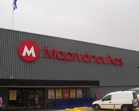 Sofokleousin.GR   Τα χρέη-μαμούθ της Μαρινόπουλος τρομάζουν την αγορά