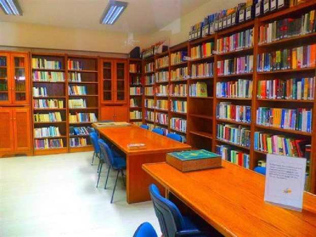 Αποτέλεσμα εικόνας για Δημοτική βιβλιοθήκη