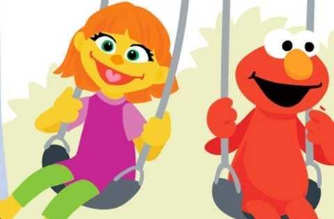 Ένα κοριτσάκι με αυτισμό το νέο πρόσωπο του Sesame Street | Κόσμος – Ειδήσεις NewsIt.gr