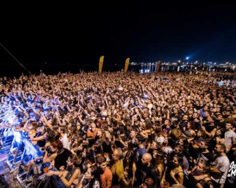 9th Street Mode Festival: Ένα από τα μεγαλύτερα φεστιβάλ που έγιναν ποτέ στην Β. Ελλάδα έρχεται στη Θεσσαλονίκη