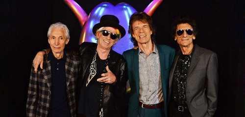 Οι Rolling Stones επιστρέφουν με 2πλό δισκογραφικό χτύπημα και περιοδείες
