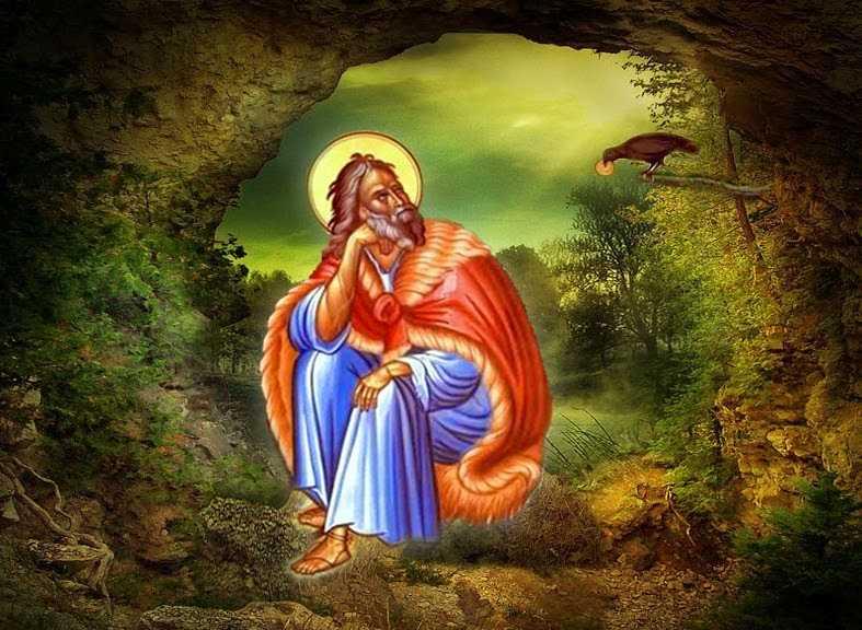 Γιατί χαρακτηρίστηκε ο προφήτης Ηλίας προστάτης των γουνοποιών – ΔΟΓΜΑ