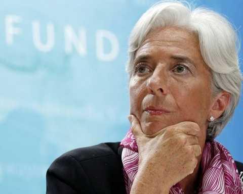 Sofokleousin.GR | ΔΝΤ: Δεν ζητάμε νέα μέτρα από την Ελλάδα