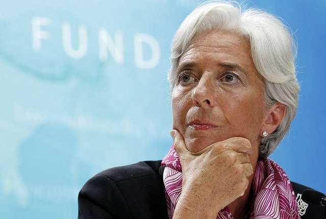 Sofokleousin.GR   ΔΝΤ: Δεν ζητάμε νέα μέτρα από την Ελλάδα