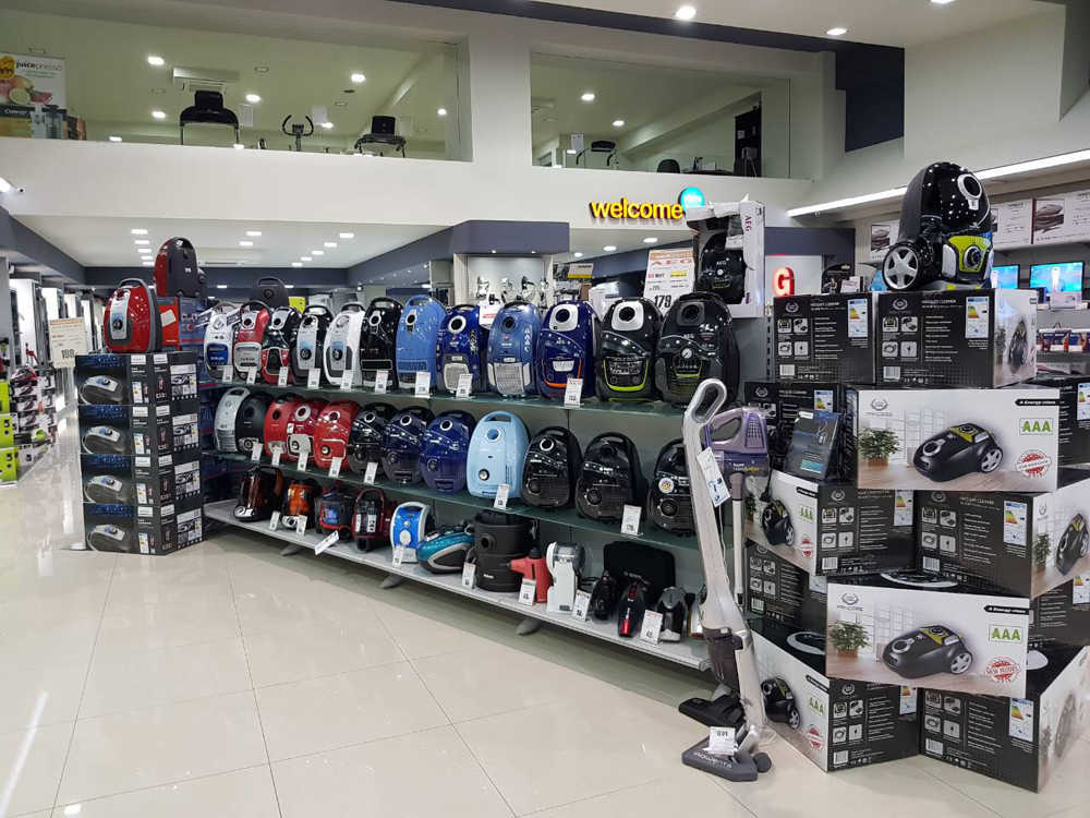 d6e08c807f23 3ήμερο Πανηγυρικών τιμών στα Welcome Stores Γιαννακόπουλος! - Φωνή ...