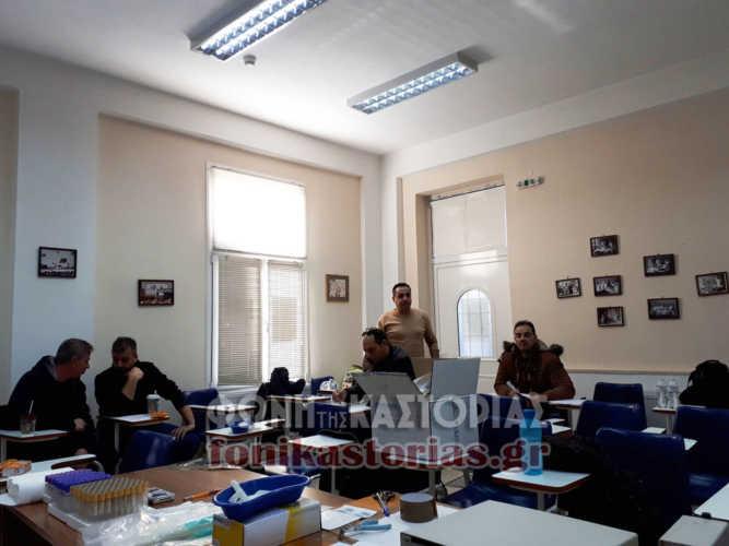 ενιαία αστυνομικούς που χρονολογούνται από το site Γένεσις πρακτορείο ραντεβού Καμπέρα